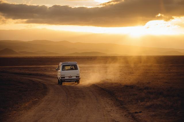 Jak najprawidłowiej podróżować do pracy czy na wakacje prywatnym środkiem lokomocji tak czy nie?