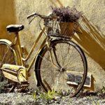 Każdy wielbiciel jazdy rowerowej z pewnością oczekuje, aż wszelkie śniegi i lody odejdą już w niepamięć.
