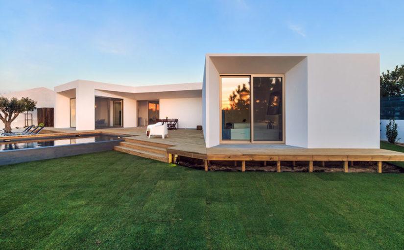Okres budowy domu jest nie tylko szczególny ale również ogromnie oporny.